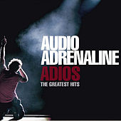 Adios by Audio Adrenaline