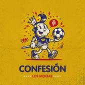 Confesión de Los Mentas
