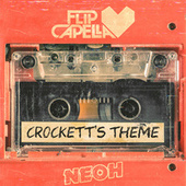 Crockett's Theme de Flip Capella