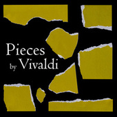 Pieces by Vivaldi de Antonio Vivaldi
