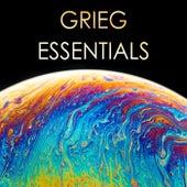 Grieg - Essentials von Jens Harald Bratlie