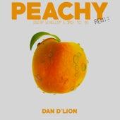 Peachy (Oscar Scheller's Back to '95 Remix) fra Dan D'Lion