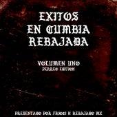Éxitos En Cumbia Rebajada Vol. 1 by German Garcia