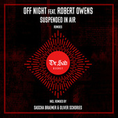 Suspended In Air (Remixes) fra Off Night