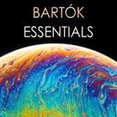 Bartók - Essentials von Bela Bartok