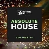Nothing But... Absolute House, Vol. 01 de Various Artists