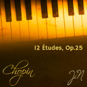 Chopin: Études Op. 25 by JIN