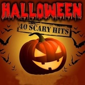 Halloween - 40 Scary Hits de Various Artists