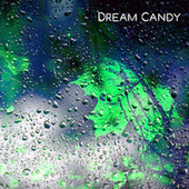Rain on Forest Leaves by Dream Candy