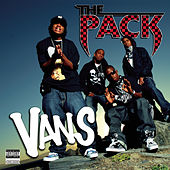 Vans von The Pack