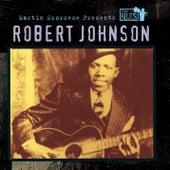 Martin Scorsese Presents The Blues: Robert Johnson de Robert Johnson