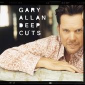 Deep Cuts de Gary Allan