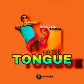 Tongue fra Najee