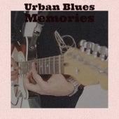 Urban Blues Memories de Various Artists