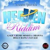 Heaven Riddim by Various Artists