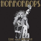 Live at the Wiltern by Horrorpops