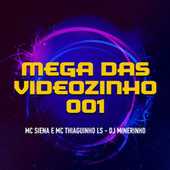 Mega das Videozinho 001 von Mc Thiaguinho LS & Mc Siena
