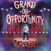 Grand Ole Opportunity de Jerm