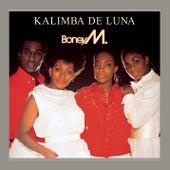 Kalimba De Luna fra Boney M.