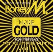 More Boney M. Gold fra Boney M.