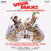 Viva Max! (Original Motion Picture Soundtrack) by Al Hirt