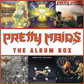 The Album Box by Pretty Maids