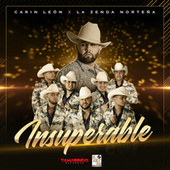 Insuperable by Carin Leon