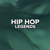 Hip Hop Legends de Various Artists