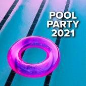 Pool Party 2021 de Various Artists