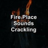 Fire Place Sounds Crackling de Yoga Tribe