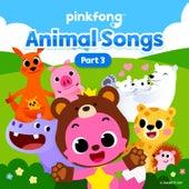 Animal Songs (Pt. 3) de Pinkfong