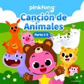 Canción de Animales (Parte 1-2) de Pinkfong