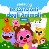 Le Canzoni degli Animali (Parte 1) de Pinkfong