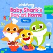 Baby Shark's Day at Home (Pt. 1) de Pinkfong