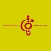 Community Music von Steven Bernstein