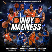 Indy Madness by Various Artists