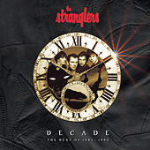 Decade: The Best Of 1981 - 1990 by The Stranglers