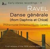 Daphnis et Chloé Suite No. 2, M. 57b: III. Danse générale von Philharmonia Orchestra