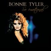 So Emotional von Bonnie Tyler
