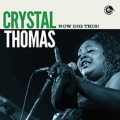 Now Dig This by Crystal Thomas