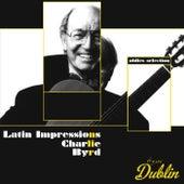 Oldies Selection: Latin Impressions von Charlie Byrd