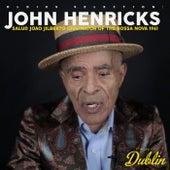 Oldies Selection: Salud Joao Jilberto Originator of the Bossa Nova 1961 von John Henricks