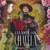 Una Noche Con Chavela by Thania Gil