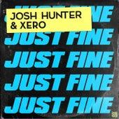 Just Fine di Josh Hunter