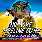 No More Pipeline Blues (On This Land Where We Belong) by Joy Harjo