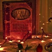 Hechizo de Amor de Orquesta la Cheverisima de Mauricio Rodriguez