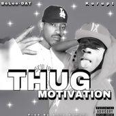Thug Motivation de BeLee-Dat