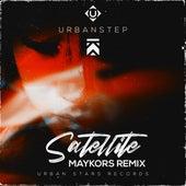 Satellite (Maykors Remix) by Urbanstep