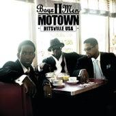 Motown: A Journey Through Hitsville, USA by Boyz II Men