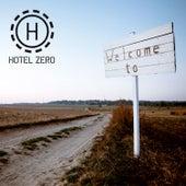Welcome to de Hotel Zero